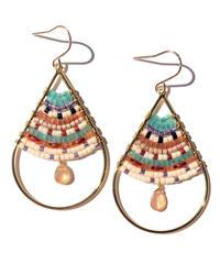 Kui Co.| Signature Earrings シシリアンサマー