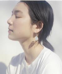 PENTA | Hexagon Pierced/Earrings