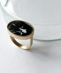 yull. | LIMITED SLICE /  Ring