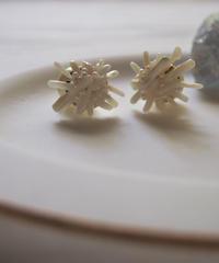 valo | forest pierce/earring S