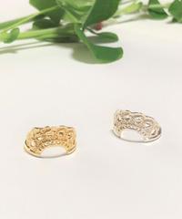 ManiheeL JEWELRY  l lace ring