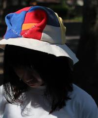 """""""シティ"""" City hat, Rebuild by vintages"""