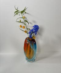 【USED】 Flower Vase 1075