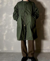【USED】US ARMY M65 Coat Dead stock① / 201112-014