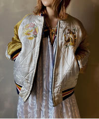【USED】Souvenir Jacket 4 / 201104-026