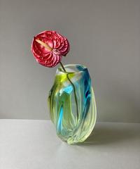 【USED】 Flower Vase 1127
