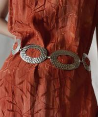 【USED】 Chain Belt/210806-003