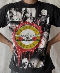 【USED】 S/S T-shirt GUNS N ROSE/210526-002