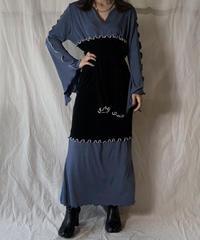 【RE;CIRCLE】 Mellow Spandex Dress①/210324-029
