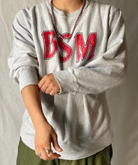 【USED】  80's USA Champion Reverse Weave Sweat BSM/210516-039