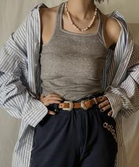【NEW】 Aquvii KARASUMA TANK/210523-003