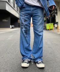 【Used】Jail Pants