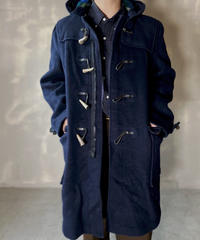 【USED】 Gloverall Duffel Coat Made in England / 201130-013