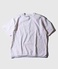 【MAX WEIGHT JERSEY】103  (White) (半袖 リブ付)