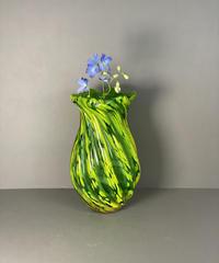 【USED】  Flower Vase 1206