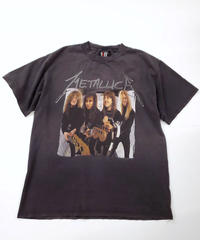[Used] Band Tee 7 (Metallica)