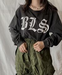 【USED】 L/S T-shirt Black Label Society/210526-037