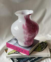 【USED】 Flower Vase 956
