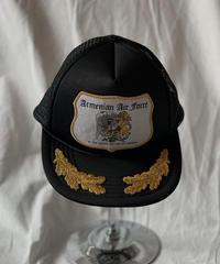 【USED】 Baseball Cap Armenian Air Force /210515-021