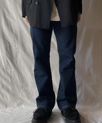 【USED】 Levi's Denim Pants 517 /210304-009