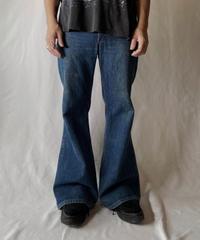 【USED】 Levi's Denim Pants 684④/210825-010