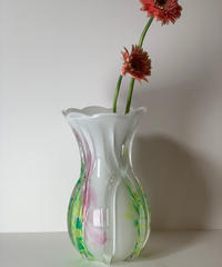 【USED】 Flower Vase 1041