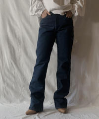 【USED】 Levi's Denim Pants 517 (Dead Stock)/210303-013