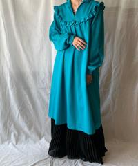 【USED】  Poly EURO Dress③/210407-018