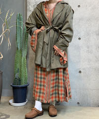 【Used】 Trench Coat /200922-020