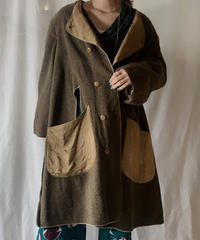 【USED】 Army Liner Coat /210203-009