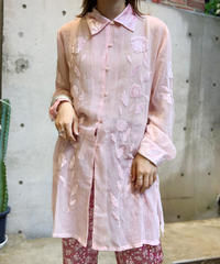 【Used】L/S See-through Shirts