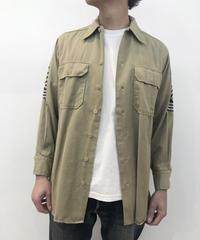 【Used】Army Shirts 2 / Sale