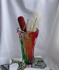 【USED】 Flower Vase 611