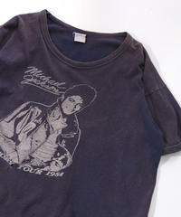 【Used】Pop Music T-shirt Michael   (Pop Music3)