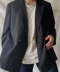 【USED】 BurBerry Tailored Jacket /210304-008
