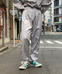 【Used】Dot Pajama Pants  /200911-004