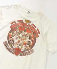 【Used】Sports T-shirt BULLS(Sport 5)
