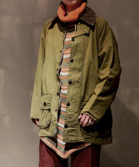 【USED】Barbour Jacket / 201104-017