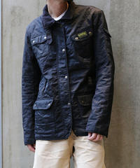 [USED]  Babour Riders Jacket 2