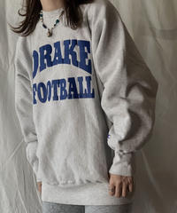 【USED】 90's USA Champion Reverse Weave DRAKE/210324-009