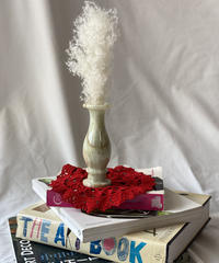 【USED】 Flower Vase 753