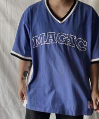【USED】S/S SHOOTING T-shirt MAGIC ② /210602-040
