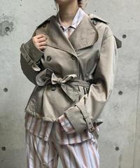 【Used】 Trench Coat /200922-010