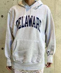 【Used】90s Champion Reverse Weave  Hoodie/ 200915-018