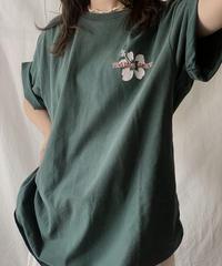 【USED】S/S T-shirt TRADER JOE'S /210602-013