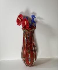 【USED】 Flower Vase 1078