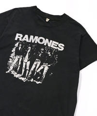 【Used】Punk Rock T-shirt  RAMONES (Punk Rock2)