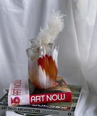 【USED】 Flower Vase 654