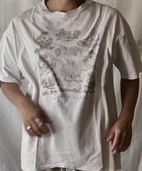 【USED】S/S T-shirt TURKS&CAICOS/210604-052