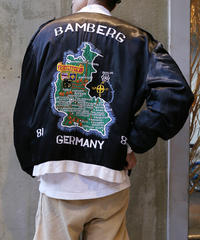 [USED] Vintage Souvenir Jacket 2